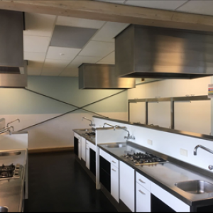 Dieptereiniging keuken